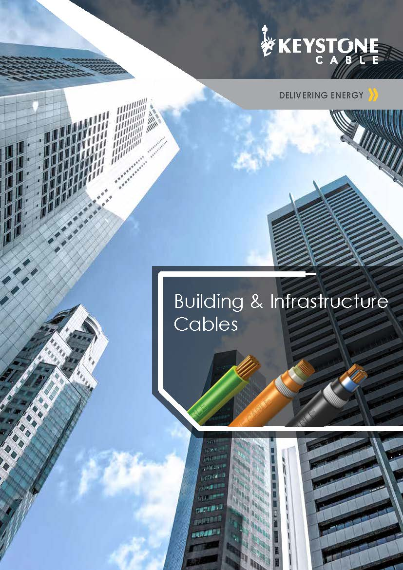 Building & Infrastructure Catalogue