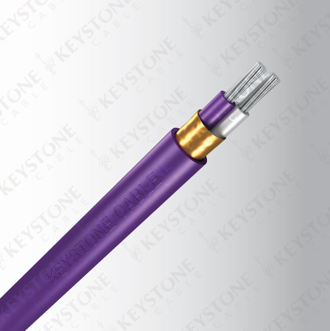 Molded Connectors With Thermocouple Extension Cables : Thermocouple extension cables